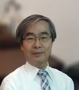 金沢聖書バプテスト教会牧師斎藤秀文の写真